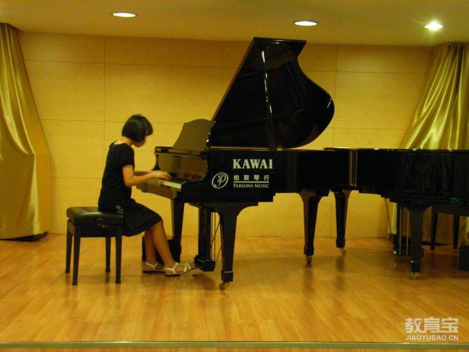郑州学习钢琴培训哪里比较好