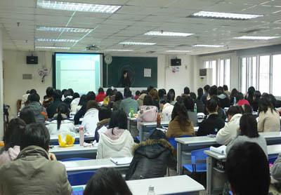 青岛雅思培训机构哪个好一点呢?