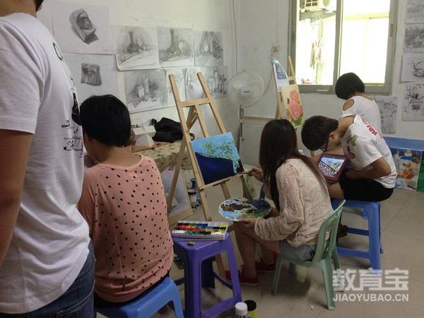 2018年广元社会艺术水平考级美术书法证书领取通知