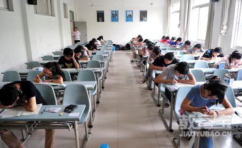 英语六级考试技巧学霸提分方法分享