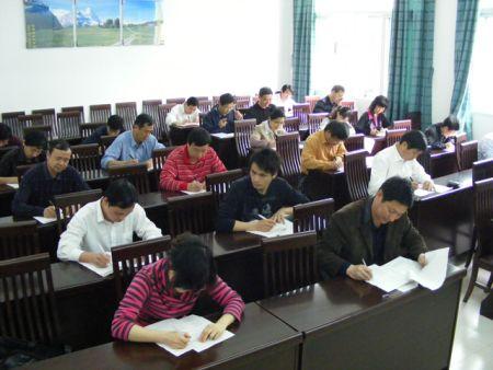 2018年山东省成人高考准考证打印时间
