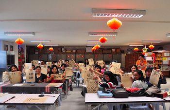 孝文化在汉语中怎样体现呢