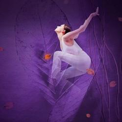 教您一套打开心轮的瑜伽体式